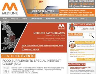 medilinkem.com screenshot