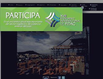 fitac.net screenshot