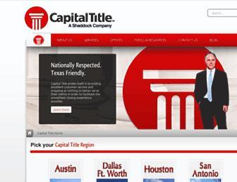 ctot.com screenshot