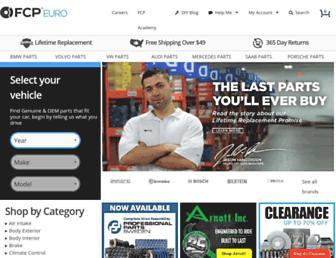 Thumbshot of Fcpimport.com