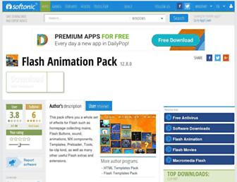 699cef287ce69df25b6456397515df89faf57d00.jpg?uri=flash-animation-pack.en.softonic