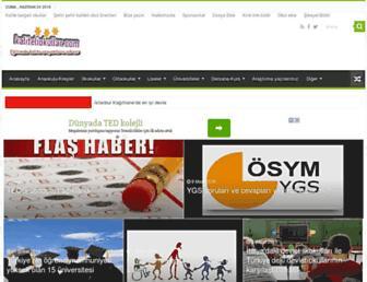 kaliteliokullar.com screenshot