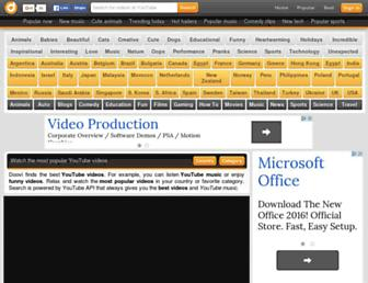 doovi.com screenshot