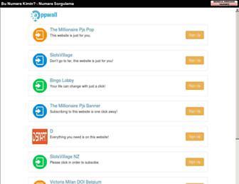 Thumbshot of Telesikayet.com