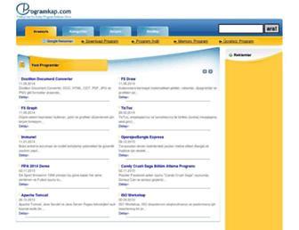 programkap.com screenshot
