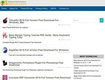 fileour.com screenshot
