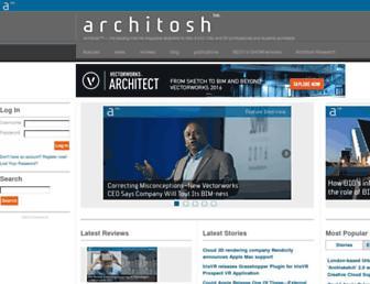 architosh.com screenshot