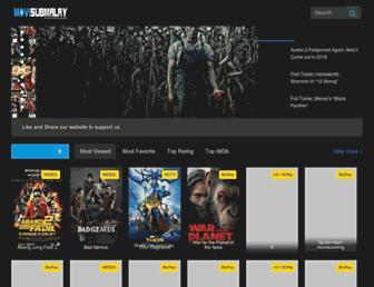 movisubmalay.com screenshot