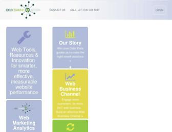 Thumbshot of Websight-dev.co.za