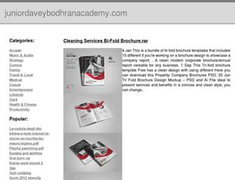 juniordaveybodhranacademy.com screenshot