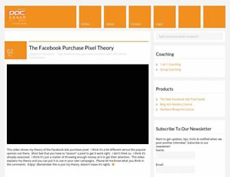 Thumbshot of Ppc-coach.com