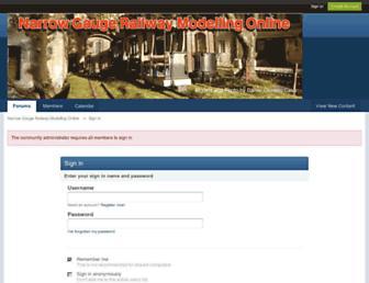ngrm-online.com screenshot