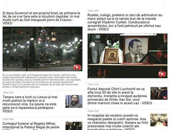 mobi.protv.md screenshot