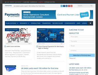 paymentscardsandmobile.com screenshot