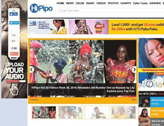Thumbshot of Hipipo.com