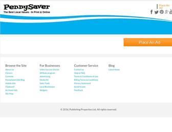 pennysaverusa.com screenshot