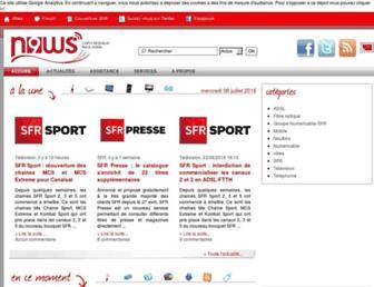 Thumbshot of N9ws.com