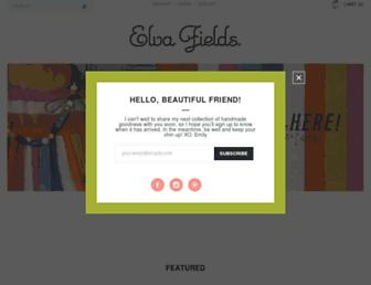 Thumbshot of Elvafields.com