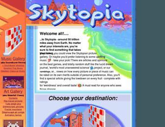 skytopia.com screenshot