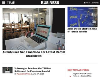 business.time.com screenshot