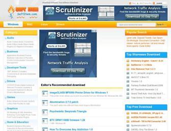 Thumbshot of Softitem.com