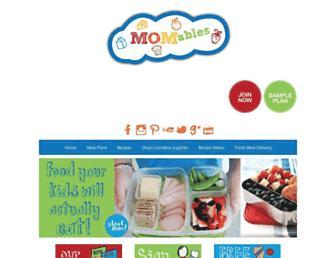 momables.com screenshot