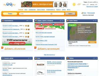 Thumbshot of Ru09.ru
