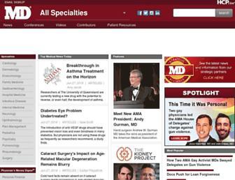 hcplive.com screenshot