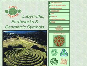 earthsymbols.com screenshot