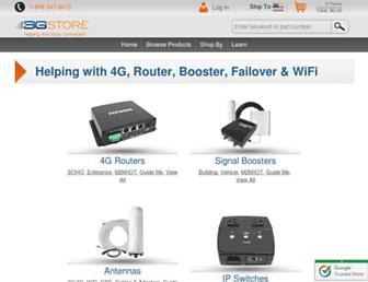 3gstore.com screenshot