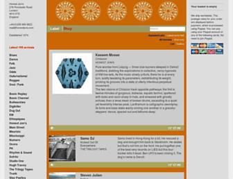 honestjons.com screenshot
