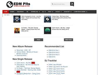edmpits.blogspot.com screenshot