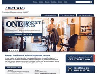 employers.com screenshot