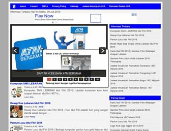 a-az.blogspot.com screenshot