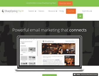 Thumbshot of Graphicmail.co.za