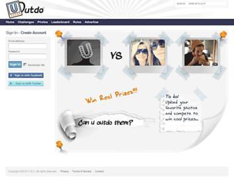 Thumbshot of Uoutdo.com