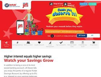Thumbshot of Kotakjifi.com