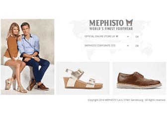 Thumbshot of Mephisto.com
