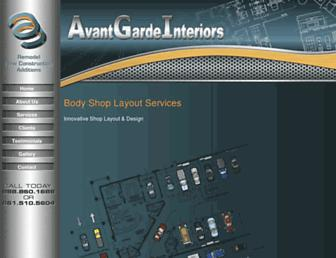 agidesignservices.com screenshot