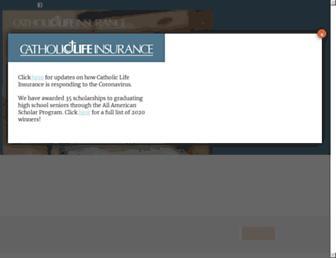 cliu.com screenshot