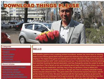 downloadfromabbos.com screenshot