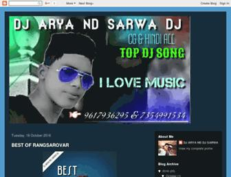 djaryandsarwadj.blogspot.com screenshot