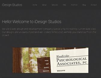 Thumbshot of Idesignstudios.com
