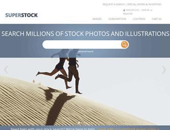 Thumbshot of Superstock.com