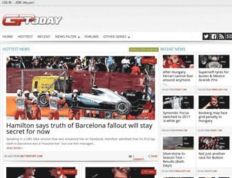 Thumbshot of Gptoday.com