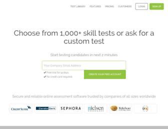 interviewmocha.com screenshot