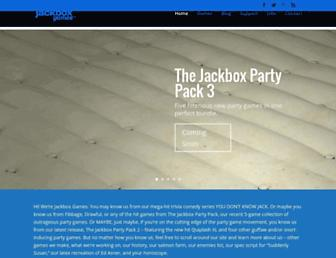jackboxgames.com screenshot