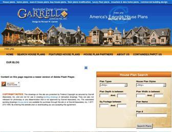 Thumbshot of Garrellassociates.com