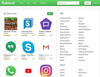 apkmeet.com screenshot