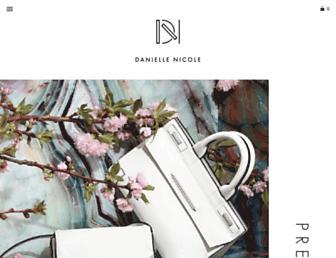 Thumbshot of Danielle-nicole.com